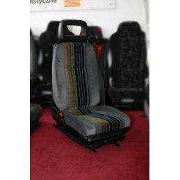 Fotel pneumatyczny kierowcy RENAULT Midlum Premium