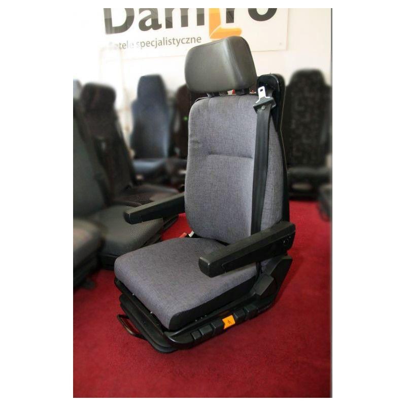Fotel pneumatyczny kierowcy RENAULT PREMIUM , MAGNUM