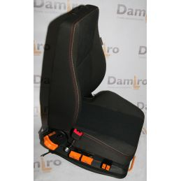 Fotel ISRI 6500 Autobus