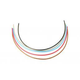Przewód powietrzny do fotela 4,3 mm