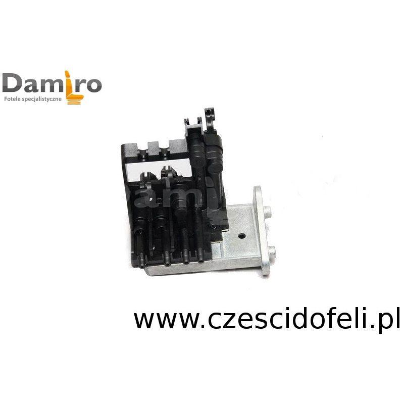 Zawór regulacji wysokości fotel / siedzenie Grammer MSG 90.3 , MSG 90.5