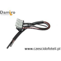 Zawór regulacji lędzwiowej MAN F2000 - ISRI 6820