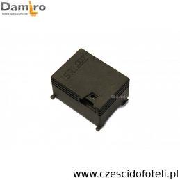 Elektrozawór fotela ISRI 12VDC 3.7W 26219-01