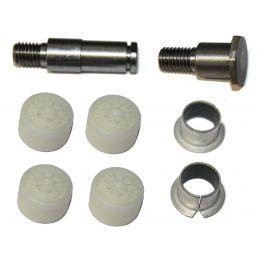 Zestaw naprawczy (sworznie i rolki) ISRI 6500