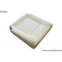 Gąbka siedziska fotela OPEL MOVANO