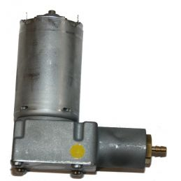 Kompresor fotela 24V ISRI GRAMMER