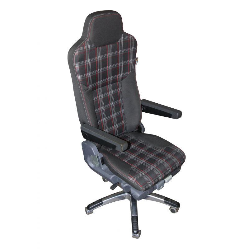 Fotel operatorski 24H