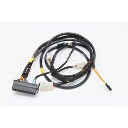 instalacja elektryczna fotela ISRI 7800