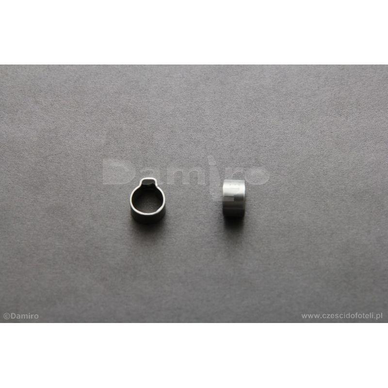 zakuwka przewodu pneumatycznego 6mm