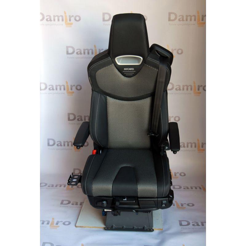 Fotel RECARO C 7000 Iveco Stralis