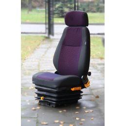 Fotel pneumatyczny kierowcy SCANIA 3