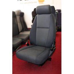 Fotel pasażera SCANIA R, G, P