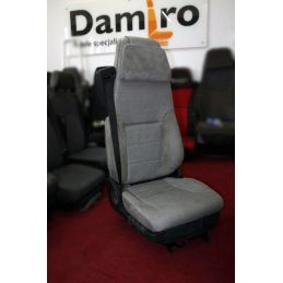 Fotel pneumatyczny pasażera RENAULT PREMIUM DXI