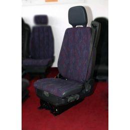 Fotel pneumatyczny kierowcy MERCEDES ATEGO