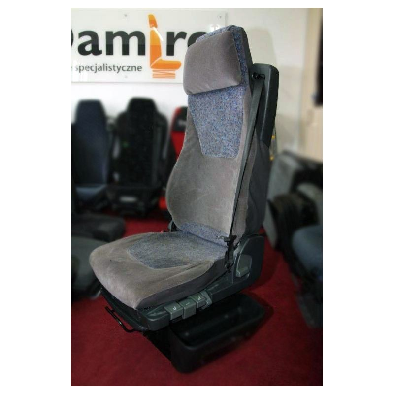 Fotel kierowcy RENAULT Magnum