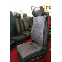 Fotel IVECO Trakker EuroCargo Eurotech Eurostar