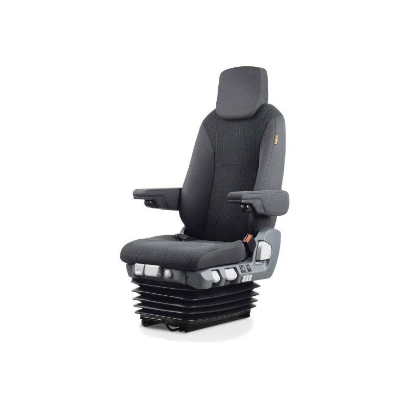 Fotel operatora ISRI 6830KA/880