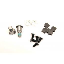 Zestaw naprawczy - śruby i sworznie nożyc ISRI 6800 6820
