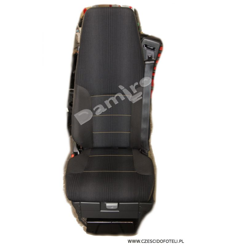 Fotel ISRI statyczny Mercedes Atego Axor
