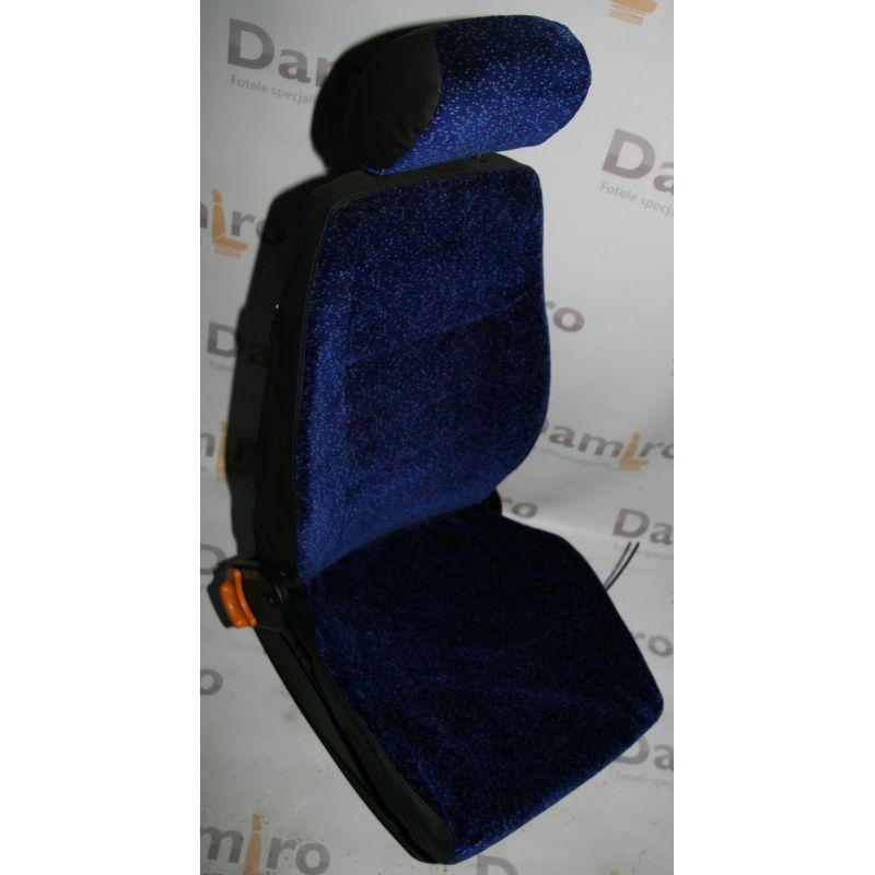 Fotel ISRI pneumatyczny STEYR