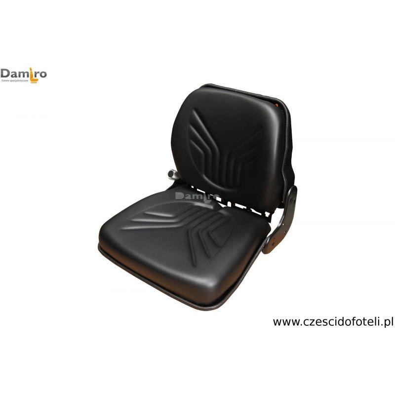 Fotel wózek widłowy Grammer B12