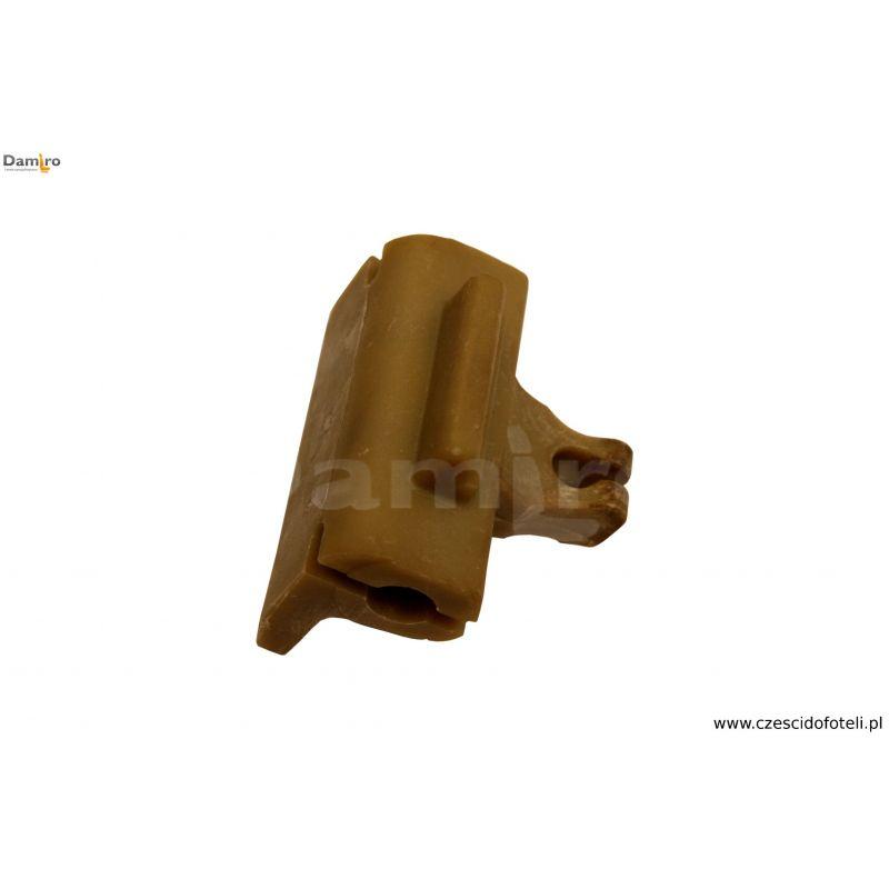 Element blokady mechanizmu obrotowego fotela ISRI 6860 NTS