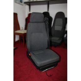 Fotel MAN F90