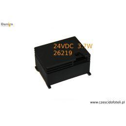 Elektrozawór fotela ISRI SCANIA 4 24VDC 3.7W