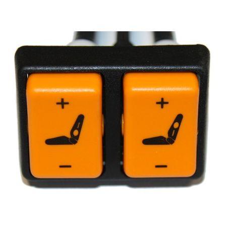 Zawór regulacji lędźwiowej ISRI 6500