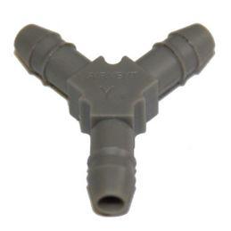 Złączka przewodu Trójnik Y 6mm fotela