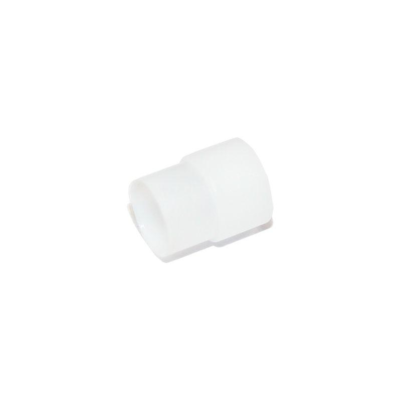 zakuwka plastikowa przewodu 4mm 4,3 mm fotela