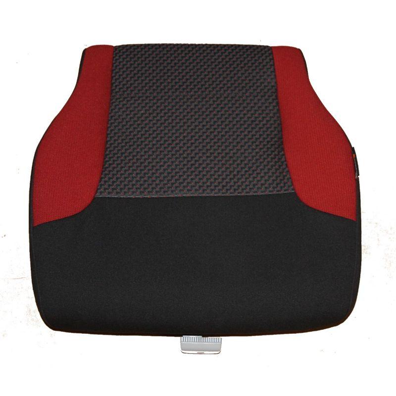 siedzisko fotela isri renault magnum gąbka pianka