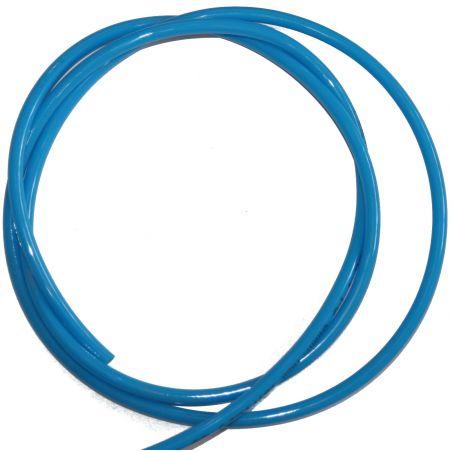 Przewód powietrzny  6mm niebieski