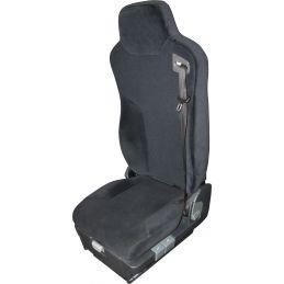 Fotel ISRI statyczny MAN TGA TGL TGS TGM TGX