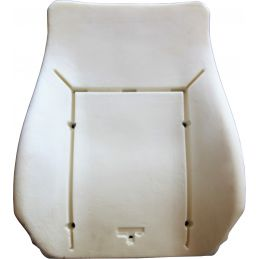 Gąbka oparcia fotela ISRI MAN F2000 F90 AUTOBUS