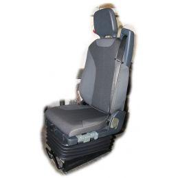 Fotel kierowcy MERCEDES ATEGO AXOR