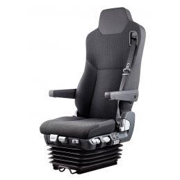 Fotel kierowcy ISRI 6860-875 NTS MAN TGA TGX TGL TGM TGS