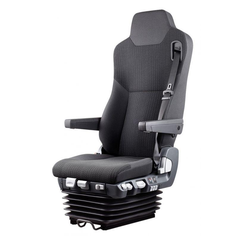 Fotel kierowcy ISRI 6860-875 NTS MAN TGA TGX
