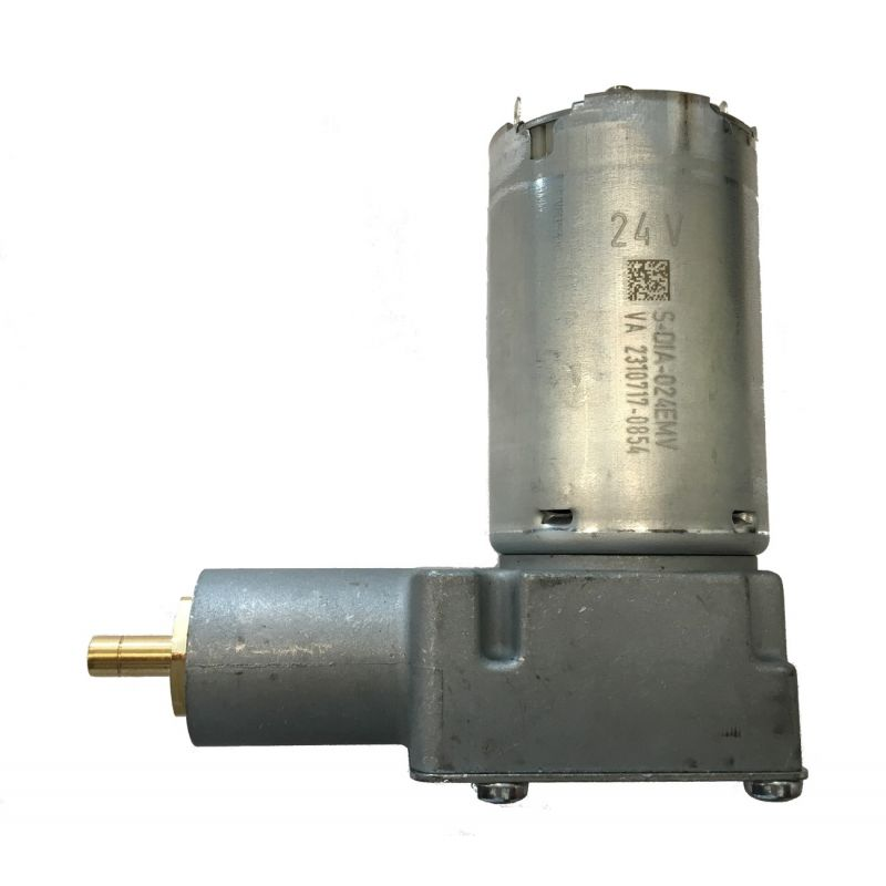 Kompresor fotela 24V ISRI