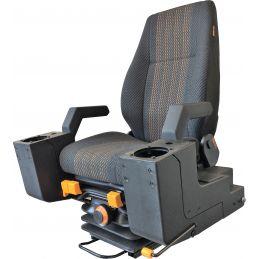 Fotel operatora ISRI 6000-577 SK