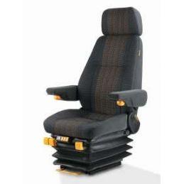 Fotel operatora ISRI 6500KM-577