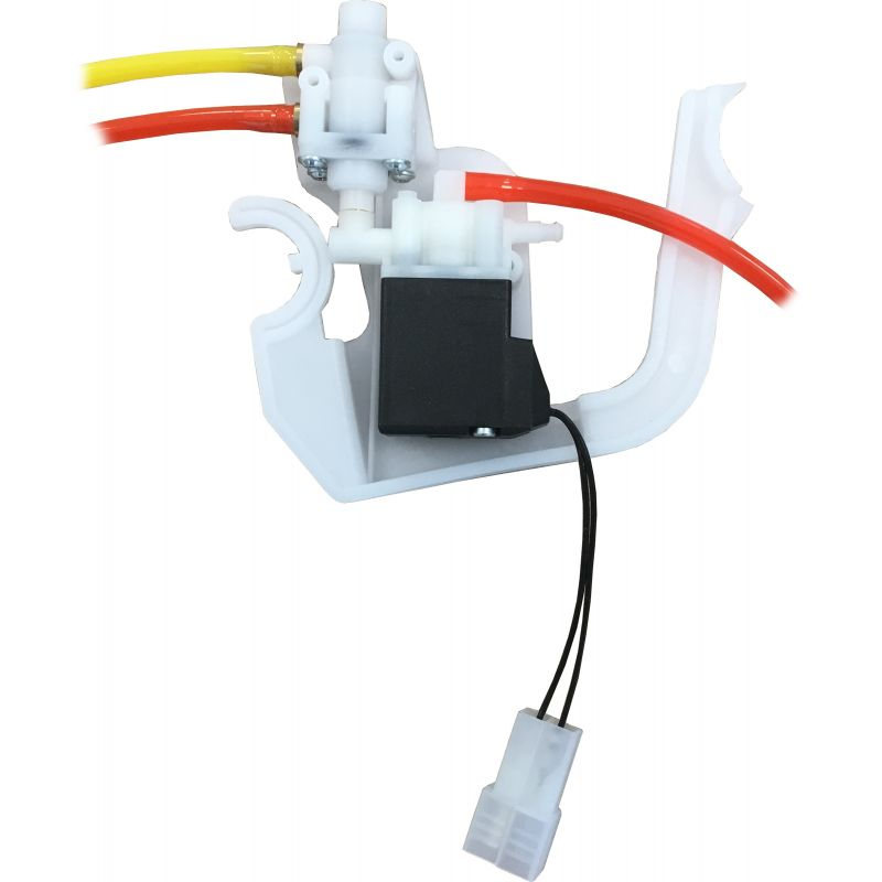 Elektrozawór fotela IVECO 42538419