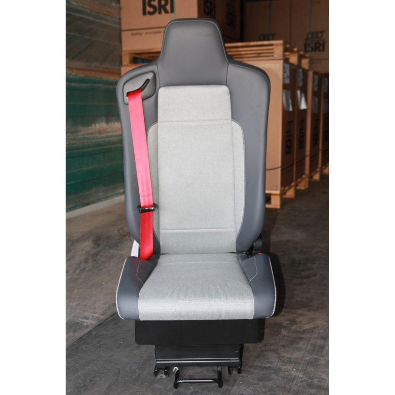 Fotel prawy pasażera statyczny Renault Gama T Range