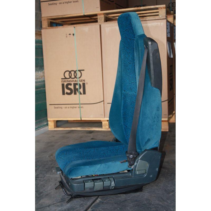 Fotel pneumatyczny kierowcy DAF LF