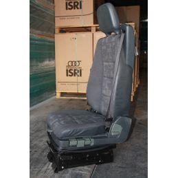Fotel kierowcy Mercedes Actros z EPS ISRI
