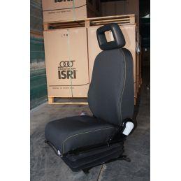 Fotel kierowcy CANTER FUSO