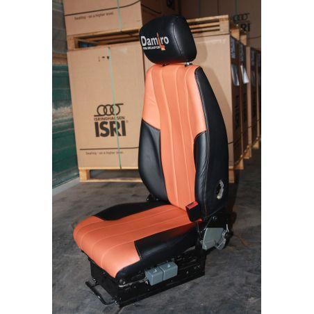 Fotel statyczny ISRI