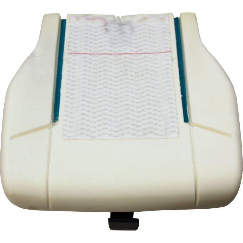 Siedzisko gąbka i podstawa metalowa z językiem fotel ISRI 6860 NTS