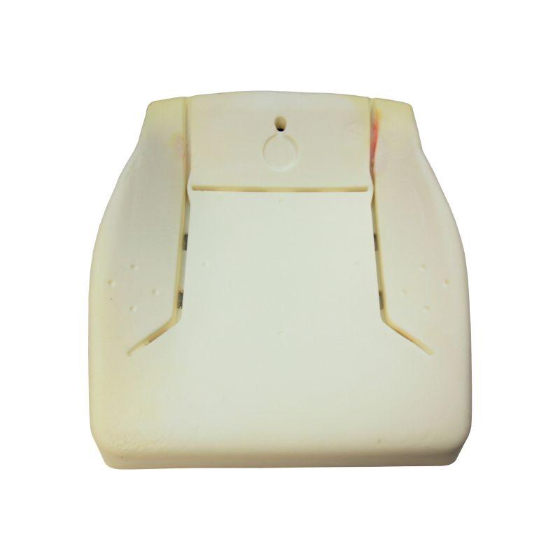 Siedzisko - gąbka i podstawa metalowa ISRI 6800 MAN