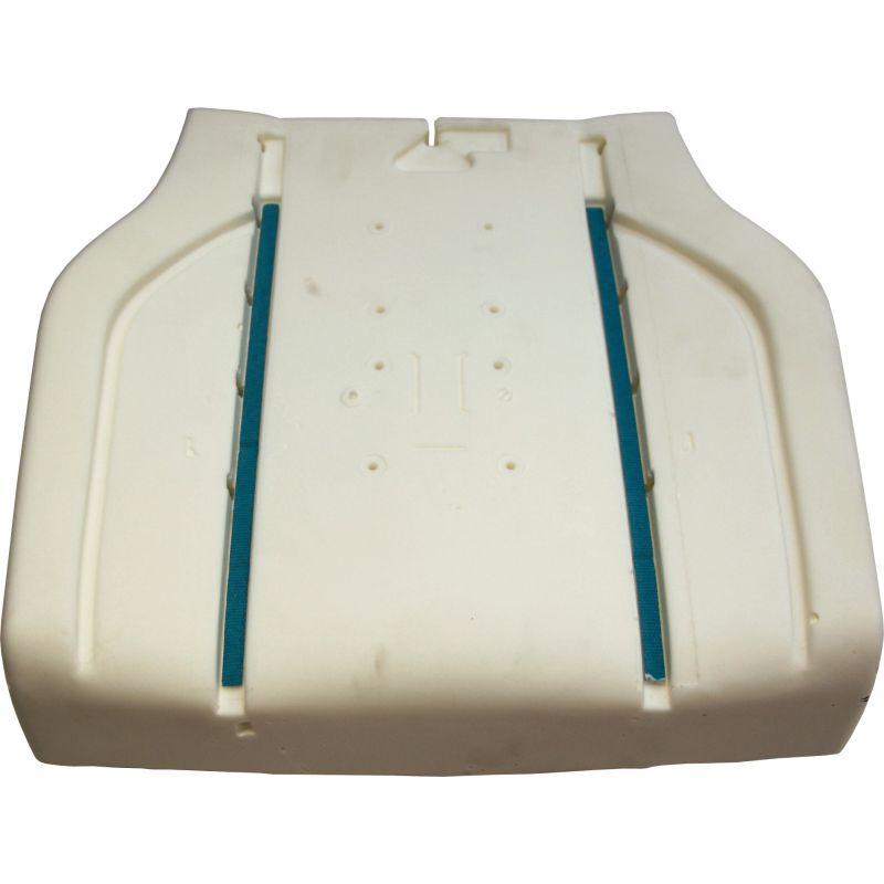 Gąbka siedziska fotela ISRI 6860 NTS 2